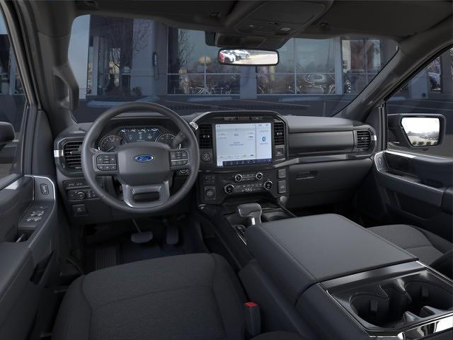 2021 Ford F-150 SuperCrew Cab 4x4, Pickup #RN24132 - photo 9