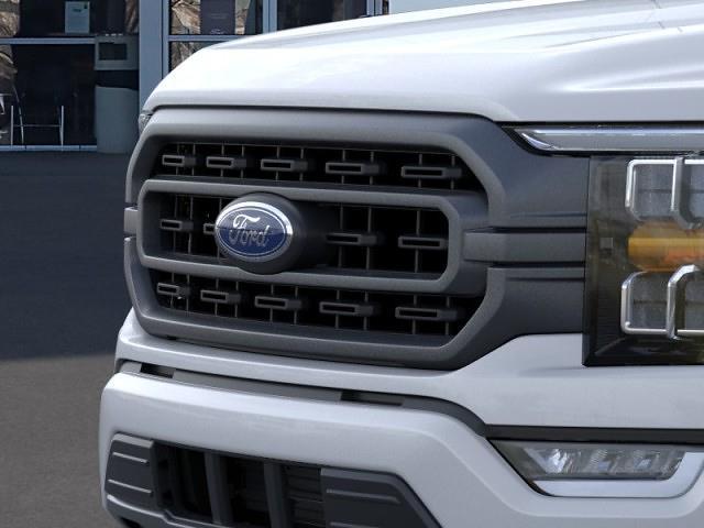 2021 Ford F-150 SuperCrew Cab 4x4, Pickup #RN24132 - photo 14
