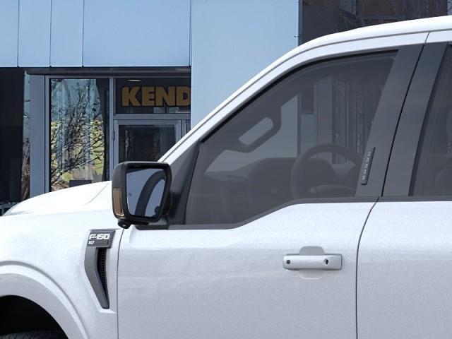 2021 Ford F-150 SuperCrew Cab 4x4, Pickup #RN24132 - photo 16