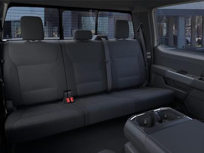 2021 Ford F-150 SuperCrew Cab 4x4, Pickup #RN24132 - photo 11