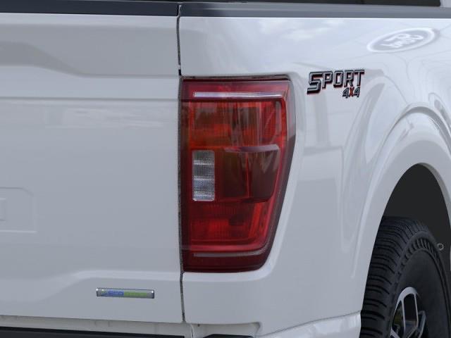 2021 Ford F-150 SuperCrew Cab 4x4, Pickup #RN24143 - photo 8