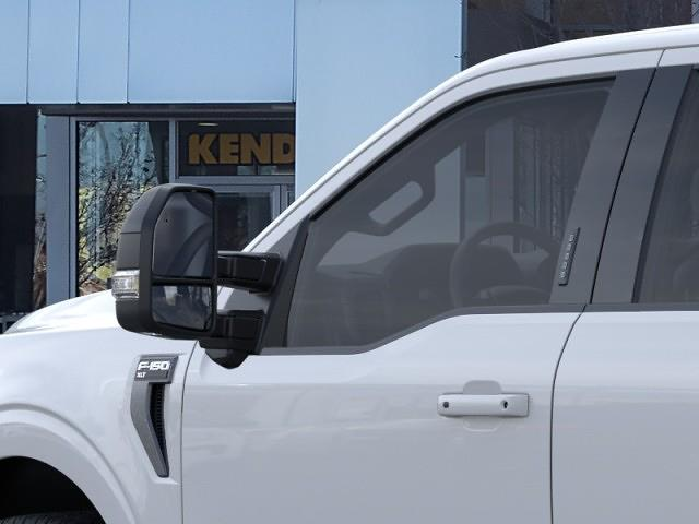 2021 Ford F-150 SuperCrew Cab 4x4, Pickup #RN24143 - photo 22