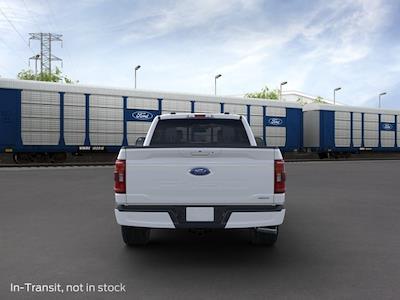 2021 Ford F-150 SuperCrew Cab 4x4, Pickup #RN24143 - photo 1