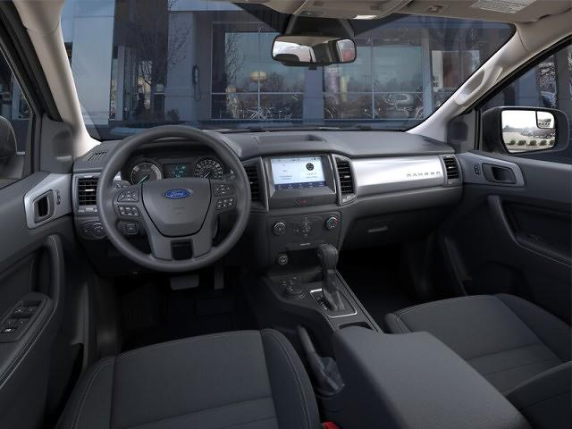 2021 Ford Ranger SuperCrew Cab 4x4, Pickup #RN24146 - photo 15
