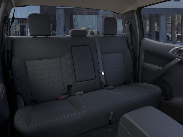 2021 Ford Ranger SuperCrew Cab 4x4, Pickup #RN24146 - photo 17