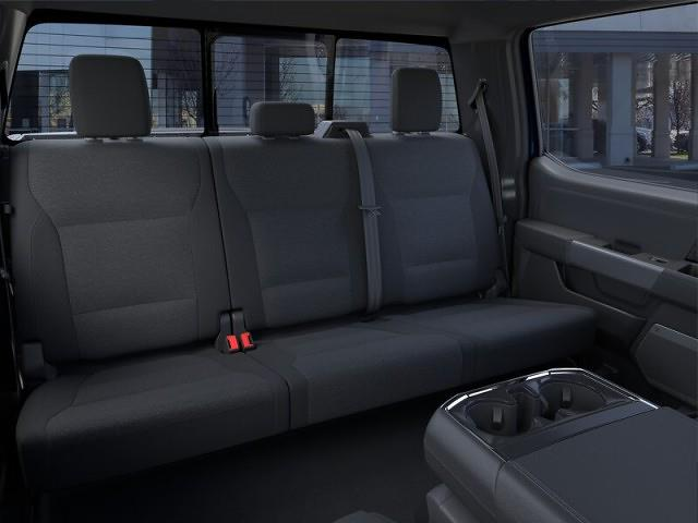2021 Ford F-150 SuperCrew Cab 4x4, Pickup #RN24152 - photo 11