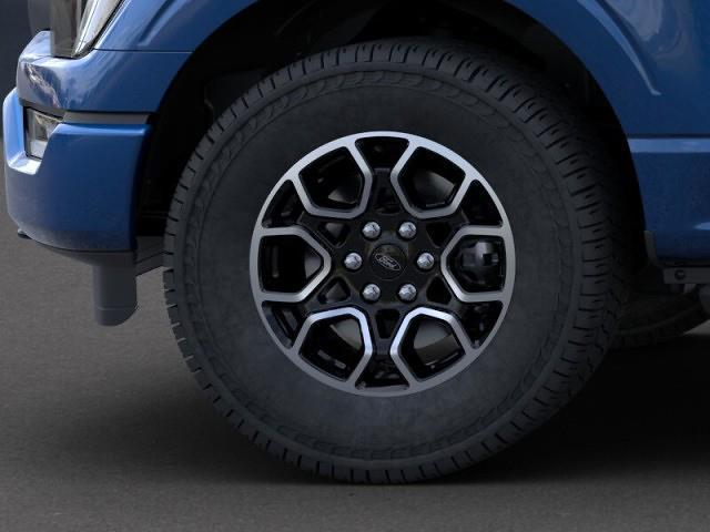 2021 Ford F-150 SuperCrew Cab 4x4, Pickup #RN24152 - photo 15