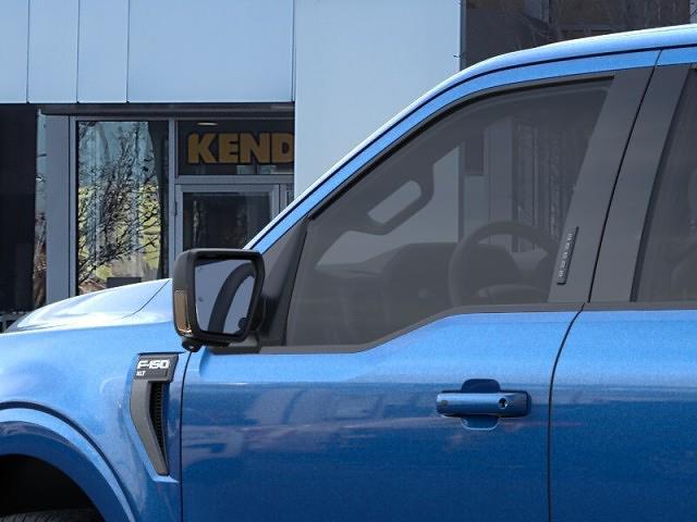 2021 Ford F-150 SuperCrew Cab 4x4, Pickup #RN24152 - photo 16