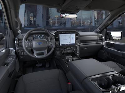 2021 Ford F-150 SuperCrew Cab 4x4, Pickup #RN24152 - photo 9