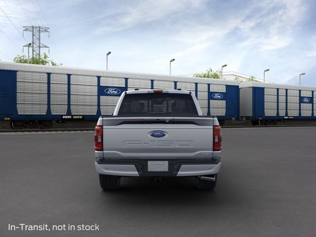 2021 Ford F-150 SuperCrew Cab 4x4, Pickup #RN24153 - photo 12