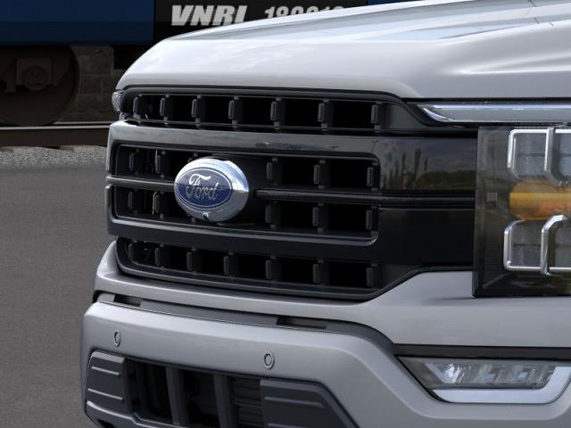 2021 Ford F-150 SuperCrew Cab 4x4, Pickup #RN24153 - photo 19