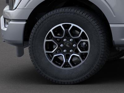 2021 Ford F-150 SuperCrew Cab 4x4, Pickup #RN24153 - photo 8