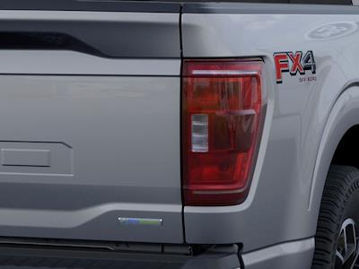 2021 Ford F-150 SuperCrew Cab 4x4, Pickup #RN24153 - photo 9