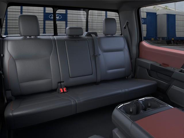 2021 Ford F-150 SuperCrew Cab 4x4, Pickup #RN24172 - photo 8
