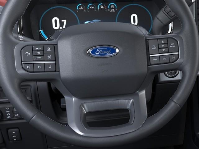 2021 Ford F-150 SuperCrew Cab 4x4, Pickup #RN24172 - photo 9