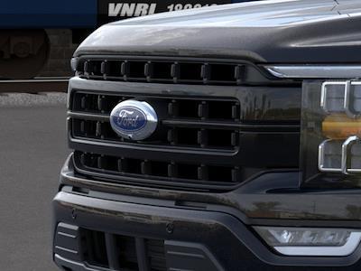 2021 Ford F-150 SuperCrew Cab 4x4, Pickup #RN24172 - photo 13