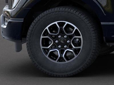 2021 Ford F-150 SuperCrew Cab 4x4, Pickup #RN24172 - photo 14