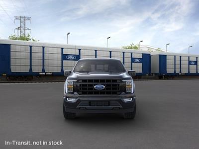 2021 Ford F-150 SuperCrew Cab 4x4, Pickup #RN24172 - photo 18
