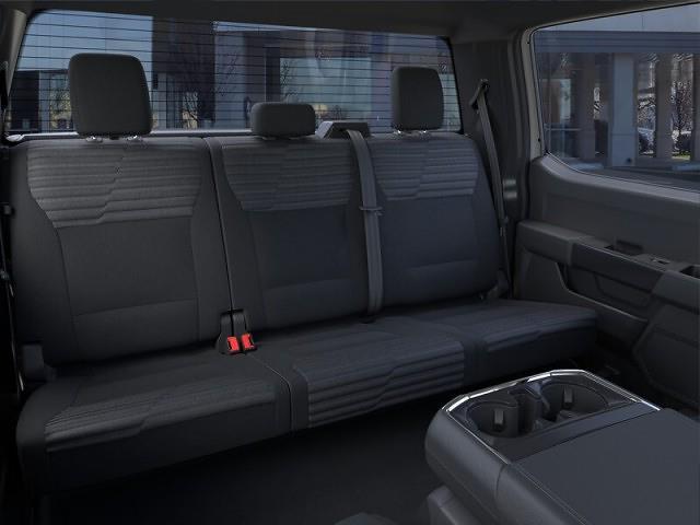 2021 Ford F-150 SuperCrew Cab 4x4, Pickup #RN24173 - photo 16