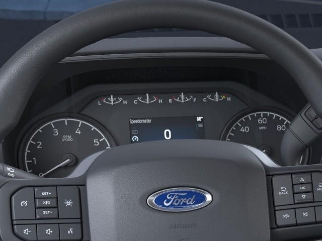 2021 Ford F-150 SuperCrew Cab 4x4, Pickup #RN24173 - photo 17