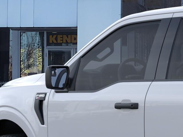 2021 Ford F-150 SuperCrew Cab 4x4, Pickup #RN24173 - photo 21