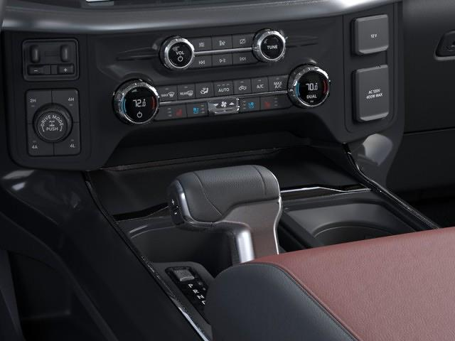 2021 Ford F-150 SuperCrew Cab 4x4, Pickup #RN24184 - photo 5