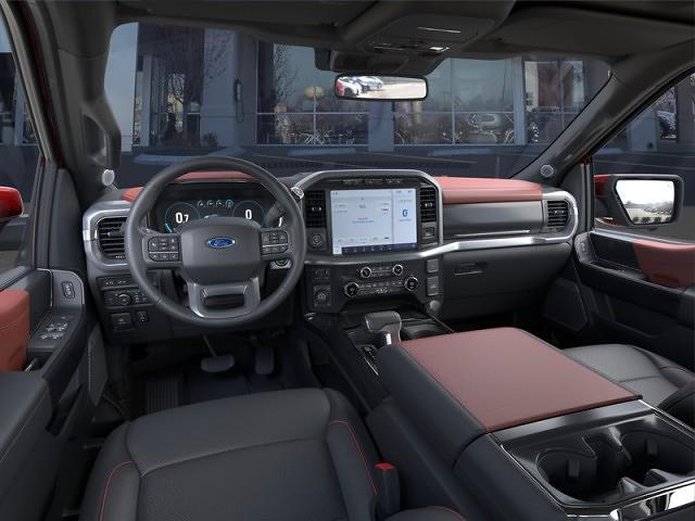2021 Ford F-150 SuperCrew Cab 4x4, Pickup #RN24184 - photo 14