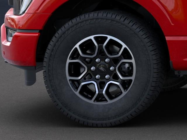 2021 Ford F-150 SuperCrew Cab 4x4, Pickup #RN24184 - photo 20