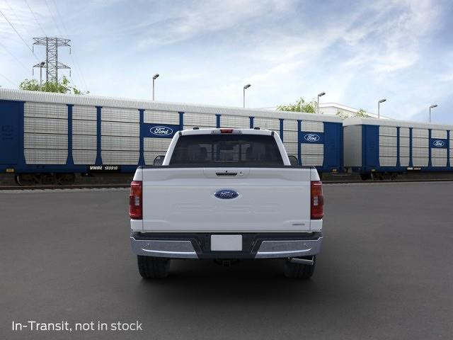 2021 Ford F-150 SuperCrew Cab 4x4, Pickup #RN24190 - photo 5