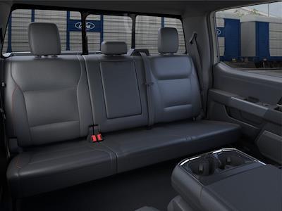 2021 Ford F-150 SuperCrew Cab 4x4, Pickup #RN24190 - photo 11