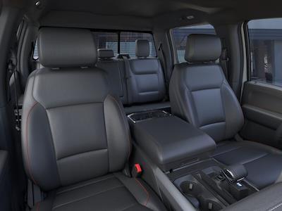 2021 Ford F-150 SuperCrew Cab 4x4, Pickup #RN24190 - photo 14