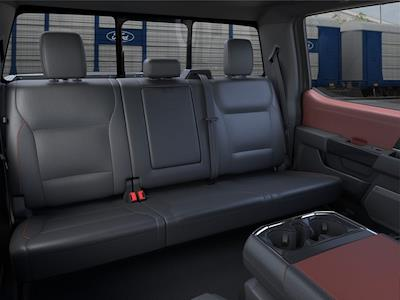 2021 Ford F-150 SuperCrew Cab 4x4, Pickup #RN24191 - photo 11