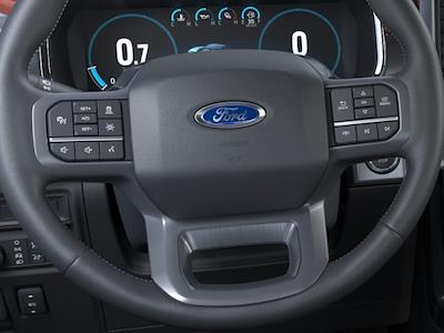 2021 Ford F-150 SuperCrew Cab 4x4, Pickup #RN24191 - photo 12