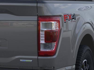 2021 Ford F-150 SuperCrew Cab 4x4, Pickup #RN24191 - photo 21
