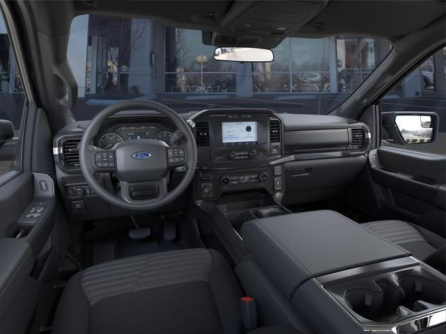 2021 Ford F-150 SuperCrew Cab 4x4, Pickup #RN24193 - photo 14