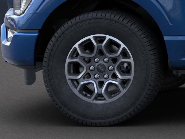2021 Ford F-150 SuperCrew Cab 4x4, Pickup #RN24193 - photo 20