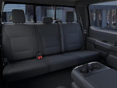 2021 Ford F-150 SuperCrew Cab 4x4, Pickup #RN24201 - photo 11