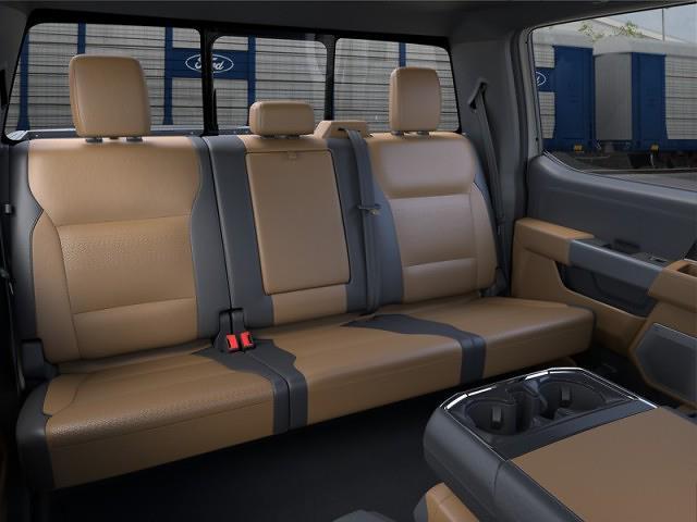 2021 Ford F-150 SuperCrew Cab 4x4, Pickup #RN24223 - photo 10