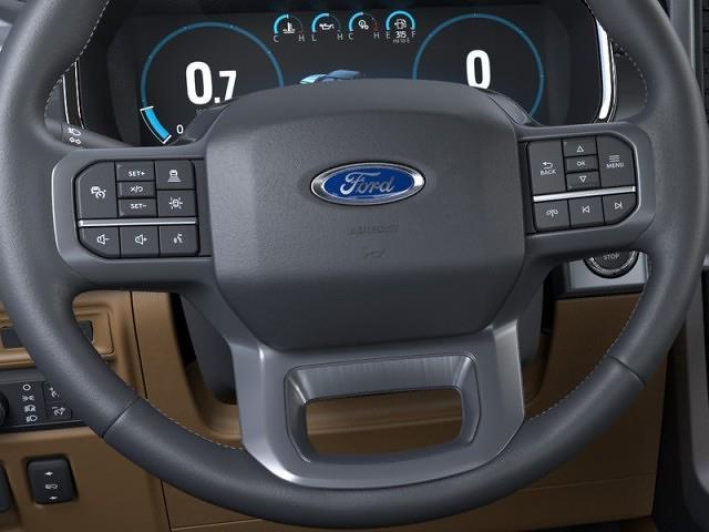 2021 Ford F-150 SuperCrew Cab 4x4, Pickup #RN24223 - photo 11