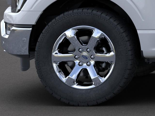 2021 Ford F-150 SuperCrew Cab 4x4, Pickup #RN24223 - photo 18