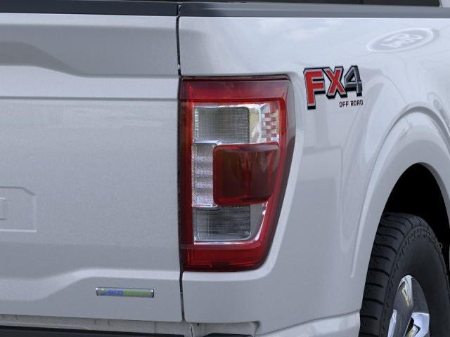 2021 Ford F-150 SuperCrew Cab 4x4, Pickup #RN24223 - photo 20
