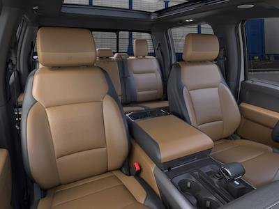 2021 Ford F-150 SuperCrew Cab 4x4, Pickup #RN24223 - photo 9