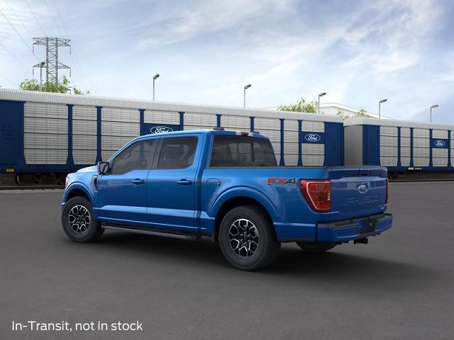 2021 Ford F-150 SuperCrew Cab 4x4, Pickup #RN24229 - photo 2