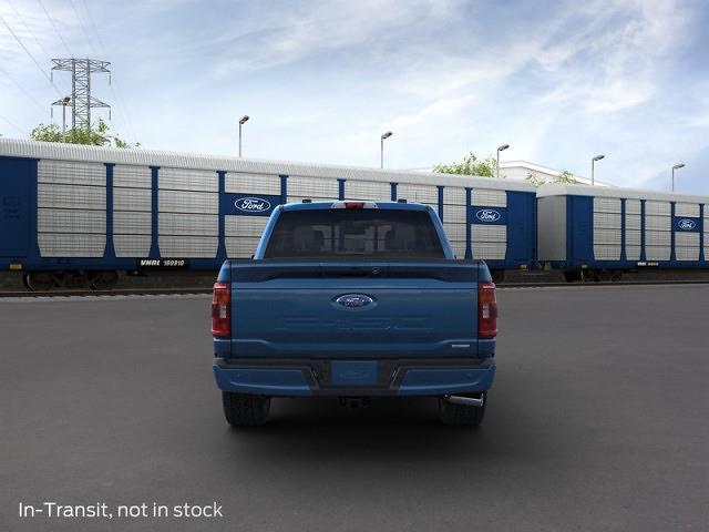 2021 Ford F-150 SuperCrew Cab 4x4, Pickup #RN24229 - photo 5