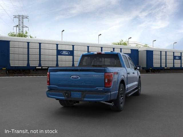 2021 Ford F-150 SuperCrew Cab 4x4, Pickup #RN24229 - photo 8