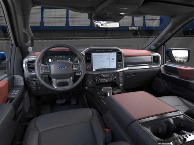 2021 Ford F-150 SuperCrew Cab 4x4, Pickup #RN24229 - photo 9