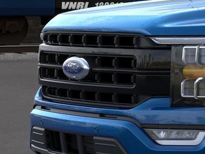 2021 Ford F-150 SuperCrew Cab 4x4, Pickup #RN24229 - photo 16