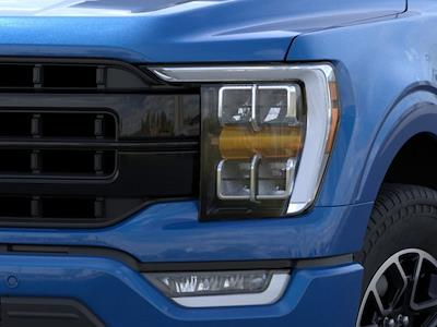 2021 Ford F-150 SuperCrew Cab 4x4, Pickup #RN24229 - photo 17