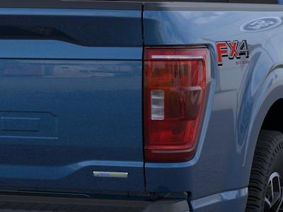2021 Ford F-150 SuperCrew Cab 4x4, Pickup #RN24229 - photo 20