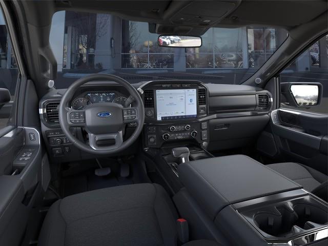 2021 Ford F-150 SuperCrew Cab 4x4, Pickup #RN24231 - photo 9